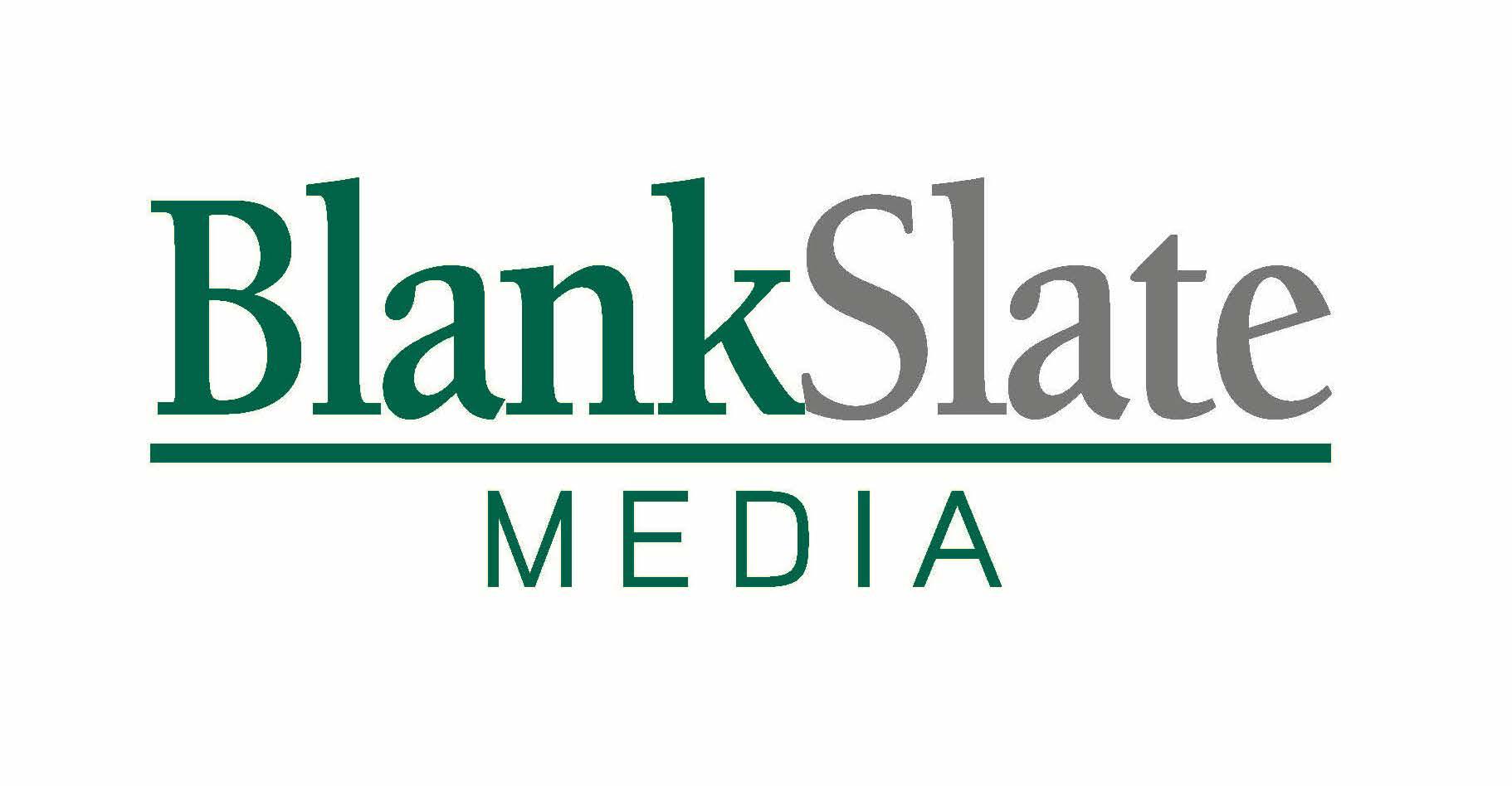 BlankSlateMedia